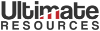 Ultimate Resources Logo